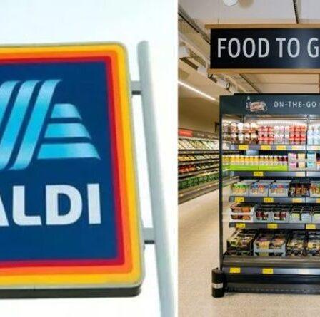 Aldi, Co-op et Sainsbury's vont introduire un changement majeur dans leur gamme de sandwichs