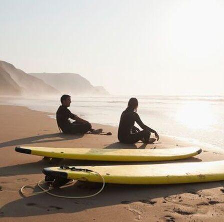 Algarve, un paradis portugais : destination touristique par excellence pour le soleil, la beauté et le plaisir