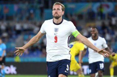 «Aller jusqu'au bout!»  L'Angleterre PEUT devenir rois d'Europe et remporter l'Euro 2020 – sondage