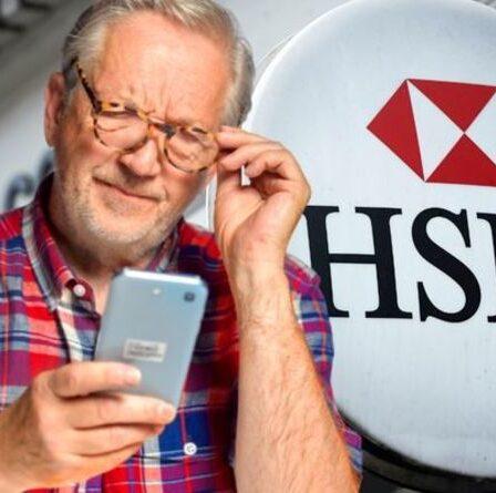 Avertissement HSBC car les escrocs utilisent une nouvelle technique - le numéro de téléphone que vous devez rechercher
