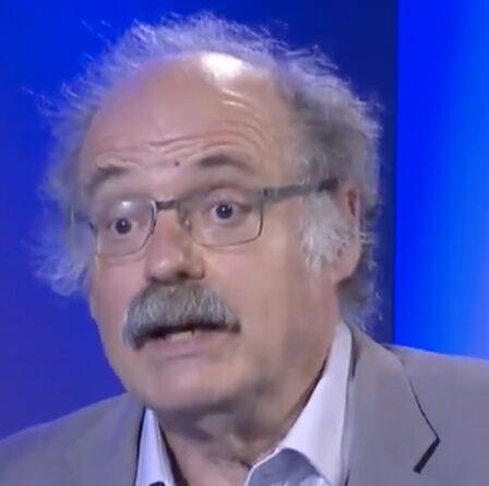 BBC Newsnight: un ancien conseiller met en garde contre de longs épisodes «profonds» de Covid avant le 19 juillet