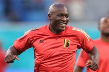 Chelsea a trois joueurs que l'Inter Milan pourrait accepter dans l'accord d'échange avec Romelu Lukaku