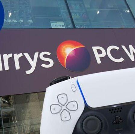 Codes Currys PS5: Comment obtenir un code VIP Currys pour le dernier réapprovisionnement de la console PlayStation 5