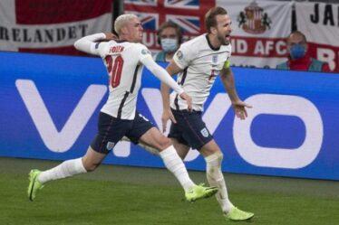 Comment une victoire de l'Angleterre à l'Euro 2020 pourrait stimuler l'économie