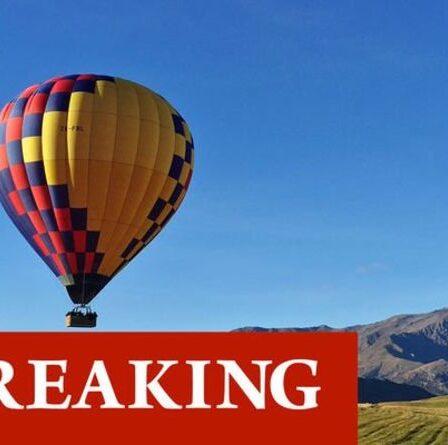 Crash de montgolfière : 11 blessés en Nouvelle-Zélande après un « atterrissage raté »