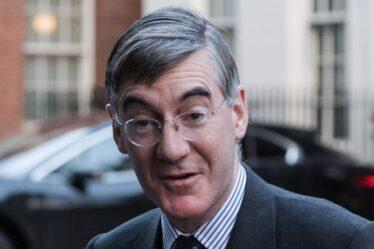 'Dépasser les bornes!'  Contrecoup furieux alors que le SNP MSP dit que Jacob Rees-Mogg «pourrira en enfer»
