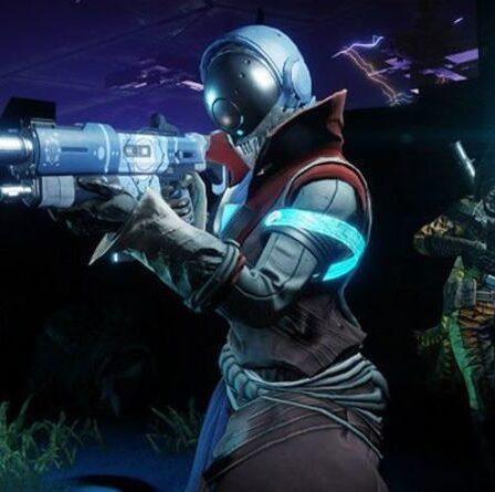 Destiny 2 Trials of Osiris récompense cette semaine alors que Bungie pousse le butin du Solstice