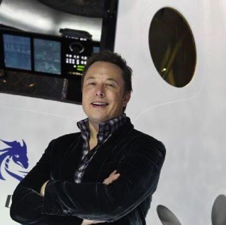 """Elon Musk révèle un plan ingénieux pour nettoyer les débris spatiaux à l'aide de Starship - """"Cromper les débris"""""""