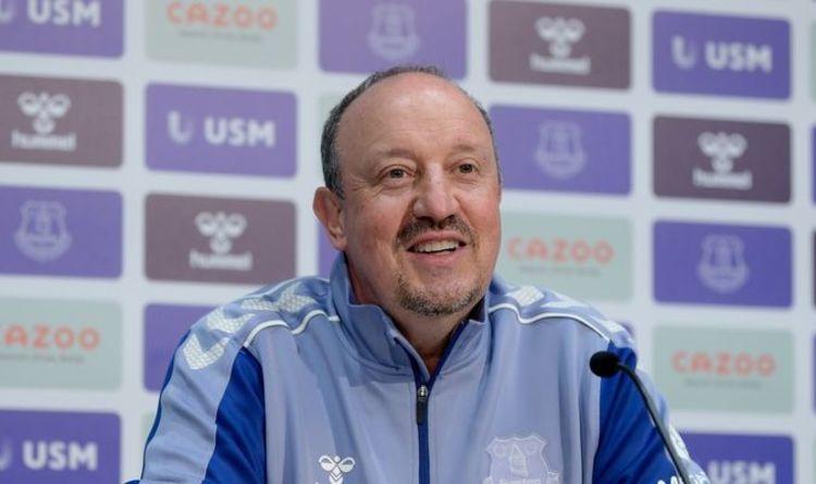 Everton s'apprête à annoncer deux autres signatures après la confirmation du transfert gratuit d'Andros Townsend