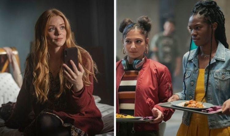Fate The Winx Saga saison 2: Bloom bercé par de nouveaux visages alors que Netflix lance une bombe de casting