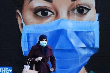 L'Angleterre pourrait être de nouveau bloquée «dans trois semaines» alors que les hospitalisations montent en flèche