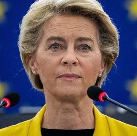 L'UE s'effondre alors qu'un nouveau sondage dévastateur montre que la majorité de l'Europe se retourne contre le bloc de Bruxelles