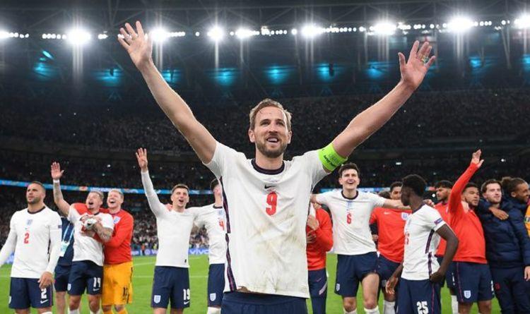 """La chanson de l'Euro 2020 des fans de """"It's Coming Home"""" en Angleterre défendue au milieu d'une réclamation """"d'arrogance anglaise"""""""