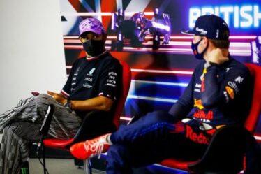 La légende de la F1 Martin Brundle explique ce que Red Bull doit faire pour remporter l'appel du crash de Lewis Hamilton
