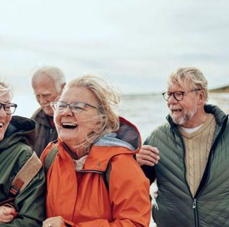 La pension d'État devrait augmenter de 8% - comment vérifier ce que vous devez recevoir de DWP