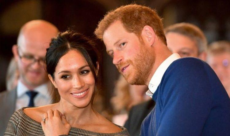 La reine pourrait interdire à Harry et Meghan d'assister au jubilé de platine – Initiés royaux