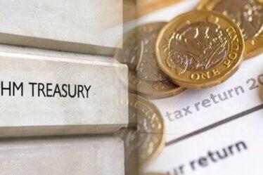 Le Trésor britannique annonce une refonte majeure de la fiscalité des travailleurs indépendants alors que des « milliers d'erreurs » sont découvertes