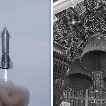 Le chef de SpaceX, Elon Musk, taquine la mise à niveau majeure du moteur Starship – «Ça semble être une bonne idée»