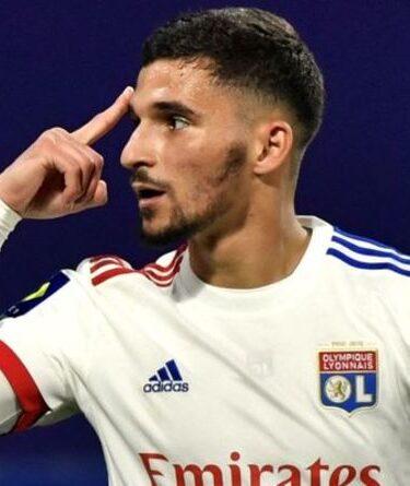 Le nouveau XI excitant d'Arsenal si Houssem Aouar rejoint et 5 autres cibles de transfert signent