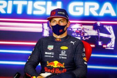 """Le père de Max Verstappen exprime sa fureur contre Lewis Hamilton après l'accident du GP de Grande-Bretagne - """"Ridicule"""""""