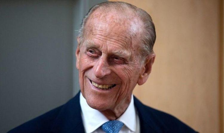 Le prince Philip était «maître du barbecue» et cuisinait lui-même sur le gril