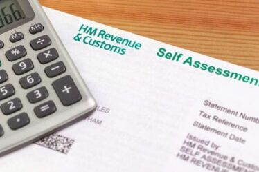 Les contribuables ont été avertis de vérifier leurs paiements d'impôts à l'approche de l'échéance - devez-vous agir maintenant?