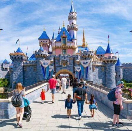 Les fans de Disney dispersent secrètement des cendres sur les manèges populaires des parcs à thème malgré l'interdiction