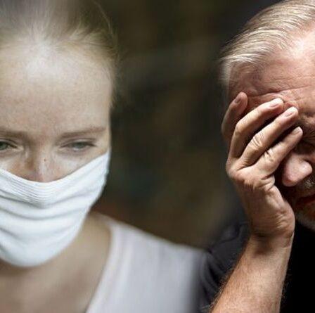 Les longs symptômes de Covid affectent trois adultes sur 50 au Royaume-Uni – les symptômes à repérer