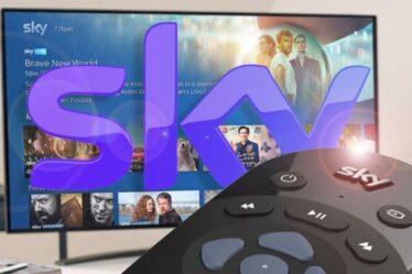 Les offres Epic Sky Q se terminent aujourd'hui, mais il existe un autre moyen bon marché de regarder Sky TV