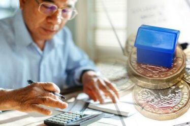 Les propriétaires âgés de retraite voient leur patrimoine immobilier augmenter de 1,94 milliard de livres sterling - devriez-vous en profiter?