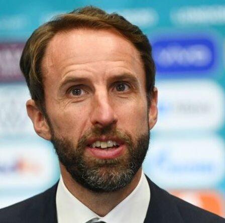 Levez-vous, Sir Gareth !  Southgate dépasse Churchill en tant que Britannique le plus populaire avant la finale de l'Euro