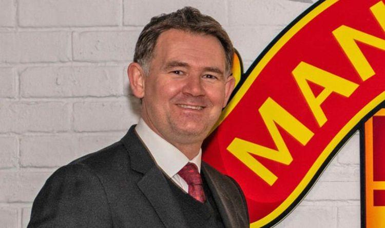 L'incroyable équipe de 25 joueurs de Manchester United si John Murtough scelle quatre autres transferts