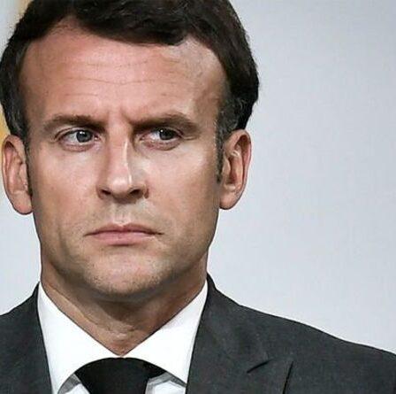 """Macron accusé d'avoir utilisé le discours de Covid pour ses propres objectifs présidentiels: """"Déjà lancer une offre"""""""