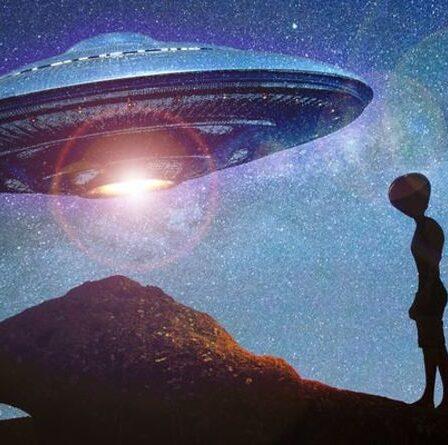 Manie des ovnis : un sondage surprenant révèle que la majorité des Américains pensent que les extraterrestres extraterrestres sont réels