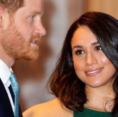 Meghan a introduit une « marque à l'américaine » pour transformer la famille royale en entreprise commerciale
