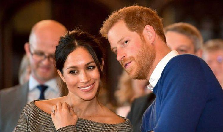Meghan a-t-elle commis la « plus grosse erreur du monde » en épousant Harry ?  Un nouveau film pose une question explosive