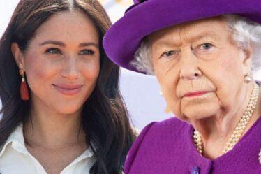 Meghan et Harry sont confrontés à un «choix difficile» qui pourrait «améliorer ou endommager davantage» la faille royale