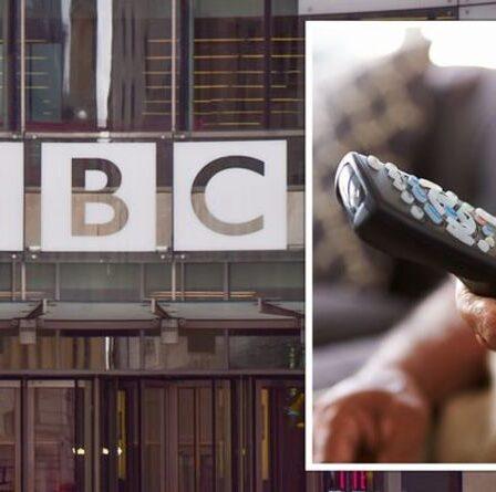 Mise à jour de la licence TV: comment la licence TV va-t-elle changer pour les plus de 75ans ce mois-ci?