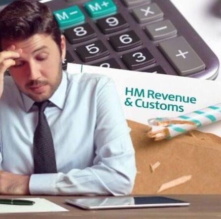 Mise à jour du HMRC: les Britanniques sont invités à payer «le plus rapidement possible» alors que le recouvrement des dettes fiscales redémarre