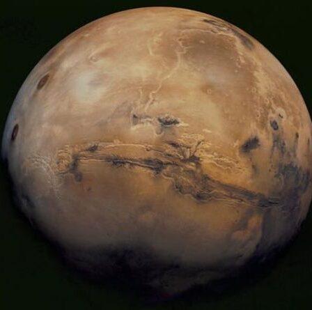 Mission Mars : des scientifiques britanniques se joignent à la NASA dans une aventure audacieuse pour faire atterrir des humains sur la planète rouge