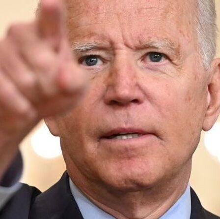 """""""Nous avons atteint nos objectifs"""" Joe Biden défend sa décision de mettre fin aux opérations en Afghanistan"""