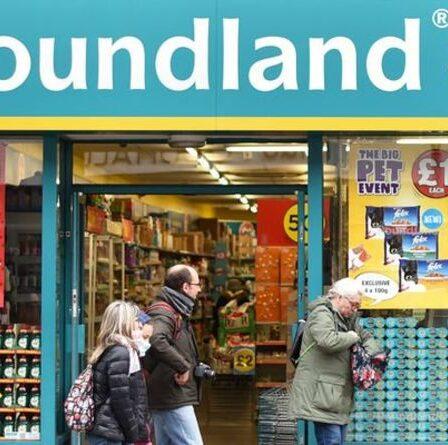 Poundland déploie un service d'aliments surgelés et un nouvel aménagement de magasin dans 37 succursales - liste complète