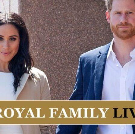 Royal Family LIVE : la nouvelle biographie de Meghan et Harry dévoilera les secrets de l'interview d'Oprah
