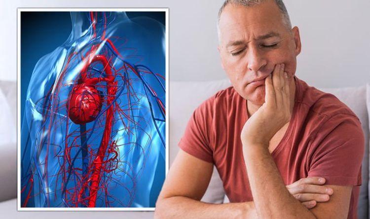 Symptômes de crise cardiaque: trois signes courants où il est «essentiel de composer le 999 immédiatement»
