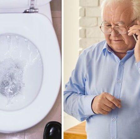 Symptômes de la stéatose hépatique: les médecins partagent huit signes avant-coureurs, il est «critique»