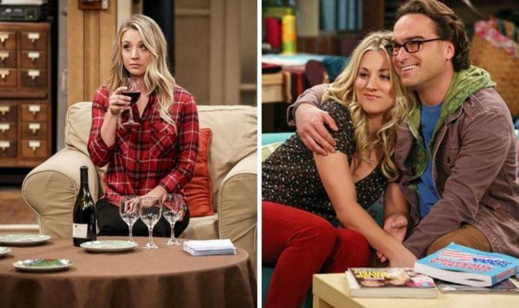 """Trou de l'intrigue de Big Bang Theory: la famille de Penny déconcerte les fans alors qu'elle expose sa sœur """"disparue"""""""