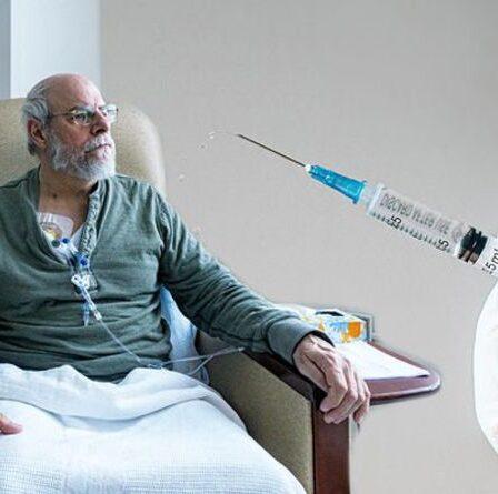 Vaccin Covid: le risque des patients cancéreux réduit après avoir reçu la deuxième dose, selon une étude