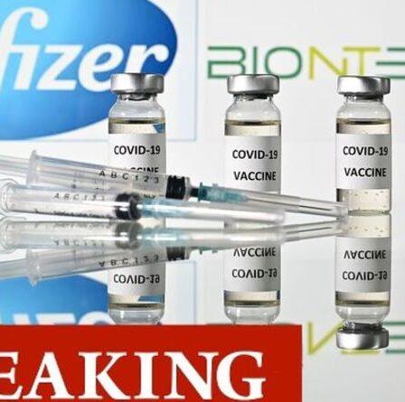 Variante Delta : Pfizer développe une injection de rappel pour cibler une mutation plus transmissible
