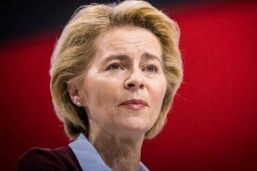 """L'UE au bord du gouffre: la Suède pressenti pour un """"divorce déchirant"""" du bloc pour suivre le Brexit du Royaume-Uni"""