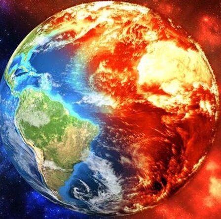 Alerte à la fin du monde: le changement climatique sera «le plus grand contributeur à l'extinction humaine»